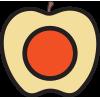 rosso-aranciato